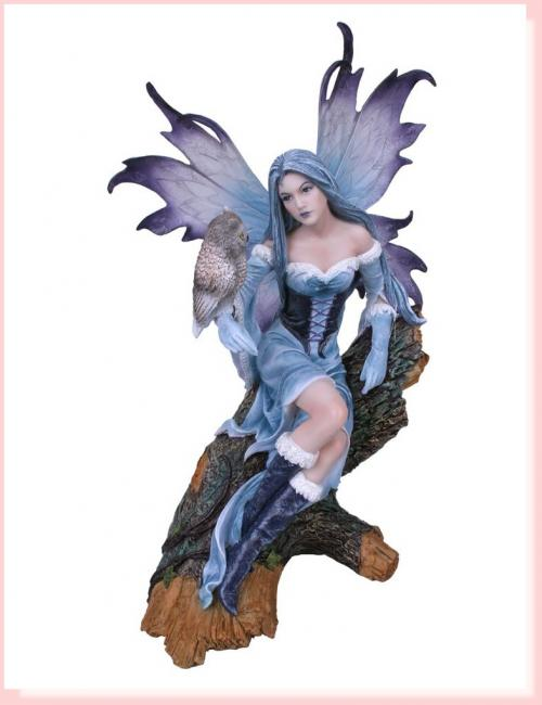 Shakira The Fairy Premium Figure