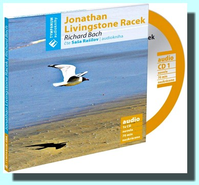 Racek (audio CD)