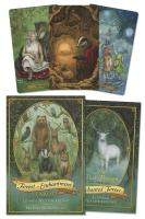 Forest of Enchantment Tarot (karty a kniha)