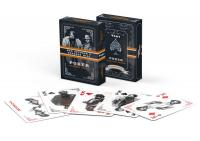 Bud Spencer & Terence Hill Poker Playing Cards Western (55 hracích karet)