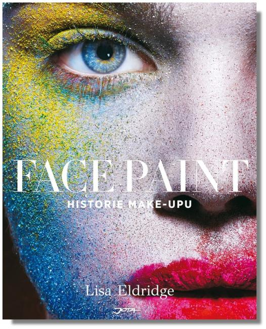 Face Paint historie make-upu