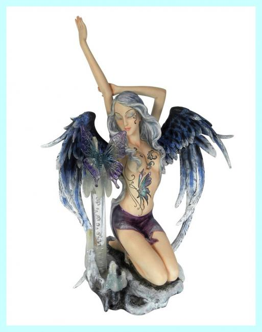 Amelie The Fairy Premium Figure