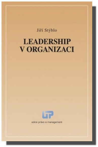 Leadership v organizaci