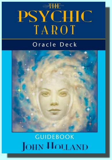 The Psychic Tarot Oracle Deck (65 karet a knížka)