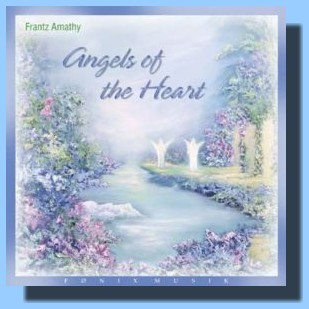 Angels Of Peace (audio CD)