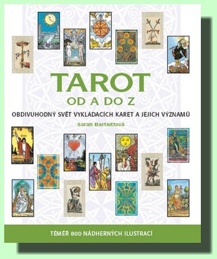 TAROT od A do Z