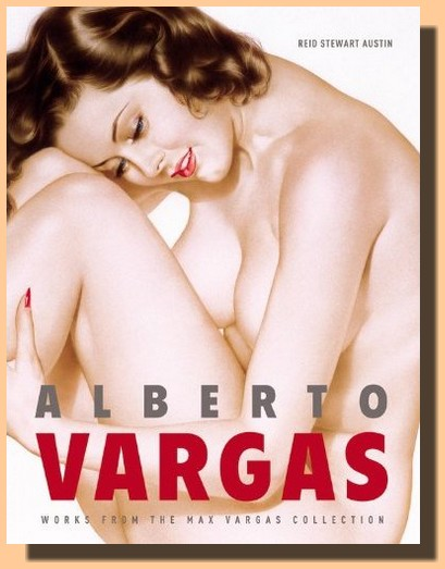 Alberto Vargas: Works from the Max Vargas Collection