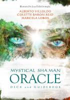 Mystical Shaman Oracle Cards (karty a kniha)